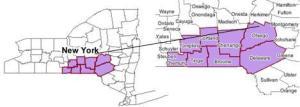 FaHN Counties