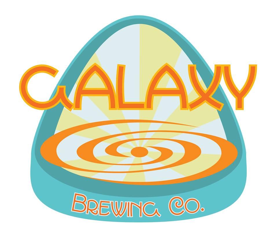Galaxy Brewing Co. Logo