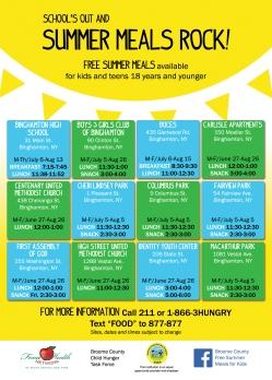 Web Summer Meal Postcard 1